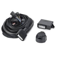 Câblage électrique de crochet d'attelage à 13 pôles pour Fiat Professional Ducato