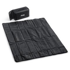 Tapis de plancher pour coffre à bagages