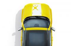 Kit d'autocollants «snowboard» blanc pour capot et carrosserie de Jeep Renegade