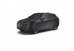 Housse de protection d'intérieur pour Alfa Romeo Stelvio