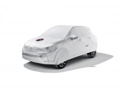 Housse de protection d'intérieur pour Fiat 500X
