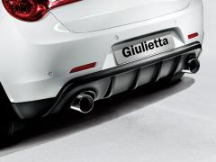 JUPE ARRIÈRE pour Alfa Romeo Mito et Giulietta