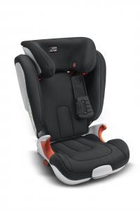 Siège-auto pour enfants Isofix universel G2/3