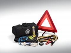 Kit de secours avec logo Fiat pour 124 Fiat Spider