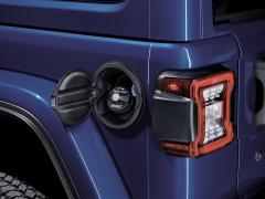 Bouchon de carburant - diesel