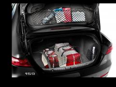 Filet de maintien d'objets pour coffre à bagages Alfa Romeo 159